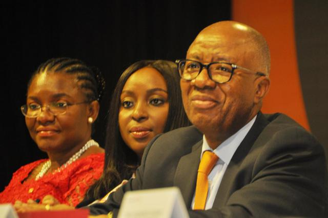 5th Annual General Meeting Of The Company Held At Transcorp Hilton Hotels Abuja On Friday