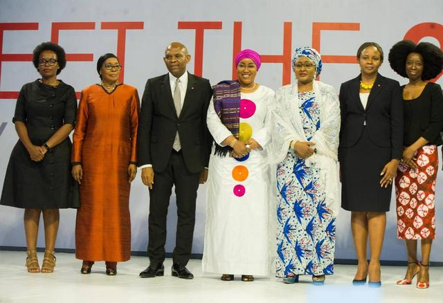 Tony Elumelu Foundation Shortlists 3050 Entrepreneurs For 5th Forum 1
