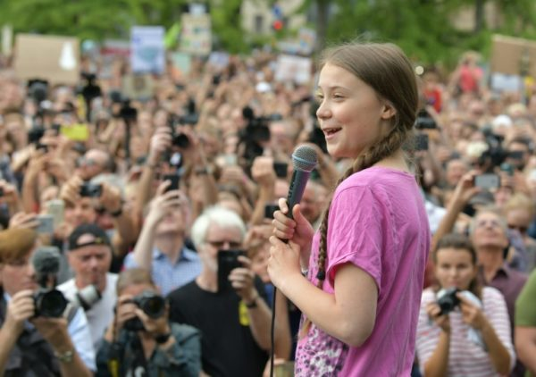 "German Chancellor Angela Merkel's spokesman on Friday confirmed that she was to hold talks with young climate activists in Berlin on Thursday, including Swedish teenager Greta Thunberg. The Friday Representatives of the youth movement 'Fridays for Future' spokesman, Steffen Seibert, told Newsmen in Berlin that the movement would hold an ""informal exchange"" with the German […]"