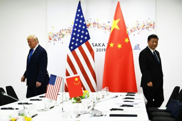 China, U.s. Trade Envoys Agree To Continue 'phase One' Talks