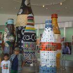 World of Coca-Cola Entrance