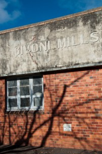 Two sides of the story - Givoni's Mill - sweat shop or an arts space?