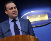 """CATEGORIA """"Darius Vâlcov"""": Soros e PĂPUȘARUL lui Ciolos, are interese economice cu ELIMINAREA offsetului, vede România ca pe o firmă"""