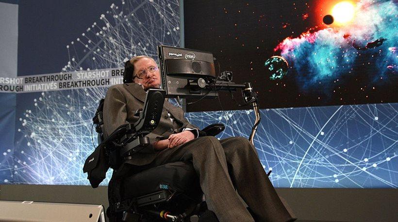 Στίβεν Χόκινγκ: Φτιάξτε γρήγορα βάσεις στον Άρη, είναι θέμα ζωής και θανάτου