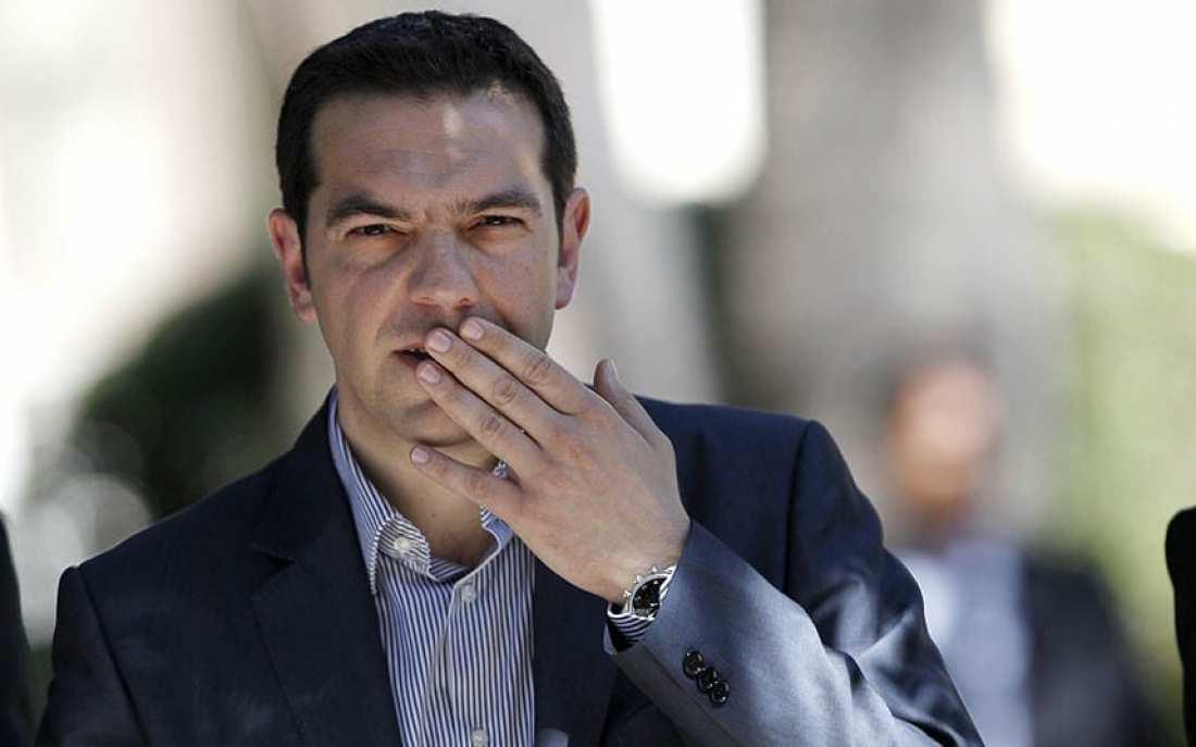 Τρόμος στον αέρα για τον Αλ. Τσίπρα στην πτήση για Θεσσαλονίκη Αρνήθηκε να πάει Οδικός