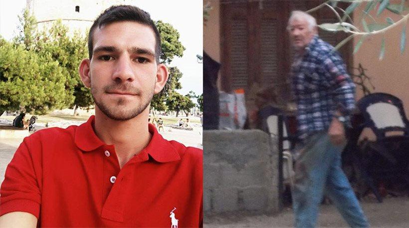 Σοκ από τη δολοφονία στην Κρήτη: Ο τραγικός πατέρας ούρλιαζε για βοήθεια