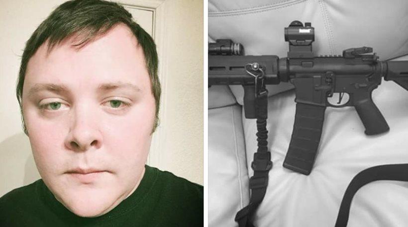 «Κ…ες όλοι θα πεθάνετε» φώναζε ο μακελάρης του Τέξας: Πυροβολούσε εξ επαφής τα βρέφη