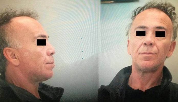 ΕΙΚΟΝΑ-Αυτός είναι ο 58χρονος δολοφόνος της Δώρας Ζέμπερη ΚΑΝΕ ΤΟΝ ΡΟΜΠΑ ΚΟΙΝΟΠΟΙΗΣΤΕ ΤΑ ΜΟΥΤΡΑ ΤΟΥ