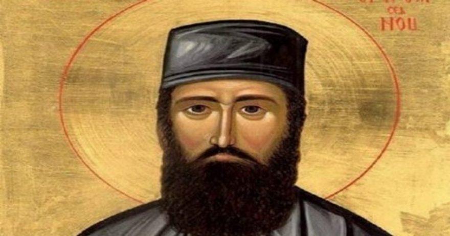 Η Ελπίδα έχει όνομα: Άγιος Εφραίμ ! Κανείς από την οικογένειά μας δεν γνώριζε τον Άγιο Εφραίμ, έως ότου…