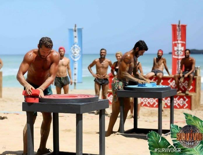Survivor 2 – Διαρροή: Άγριο ξύλο μεταξύ παικτών! Το έκτακτο συμβούλιο και η ομάδα που κερδίζει σήμερα την επικοινωνία!