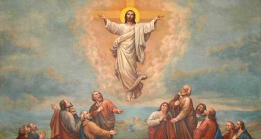 Σήμερα η Ανάληψη του Κυρίου – Τι συμβολίζει η γιορτή