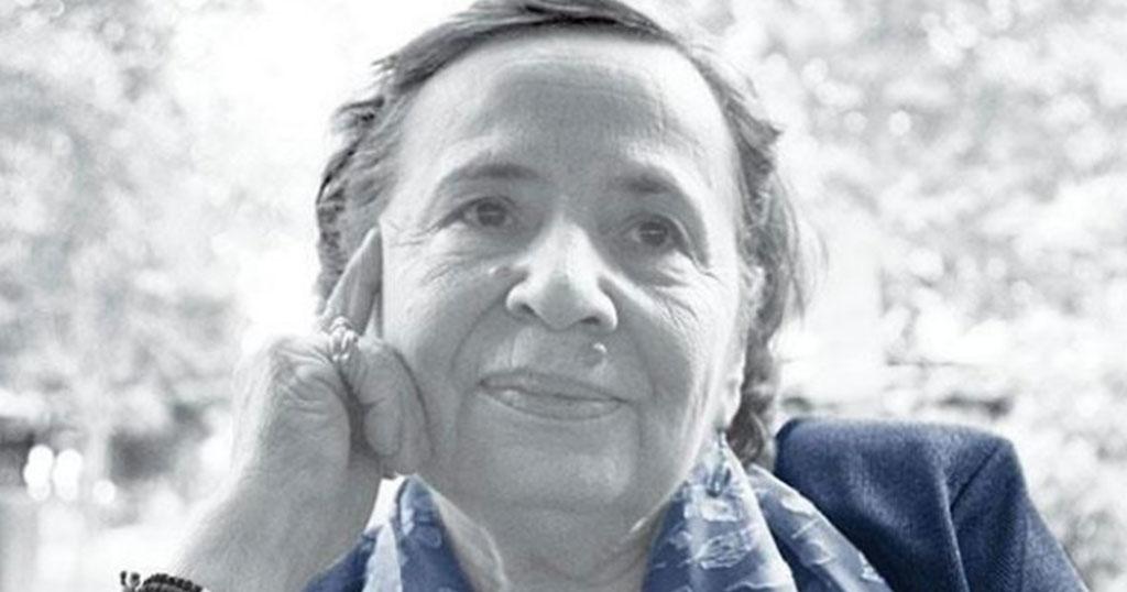 Αλκυόνη Παπαδάκη: «Και έναν άνθρωπο να βοηθήσεις ο κόσμος αλλάζει»