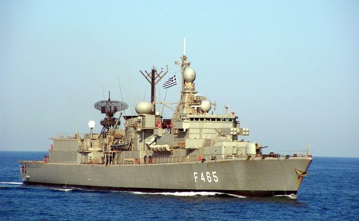 Aυτοί Είναι οι Ισχυρότεροι Στόλοι της Ευρώπης: Σε Ποια Θέση Βρίσκεται ο Ελληνικός…