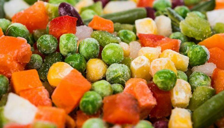 Μεγάλη Προσοχή: Ο ΕΦΕΤ Ανακαλεί Γνωστό Μείγμα Κατεψυγμένων Λαχανικών