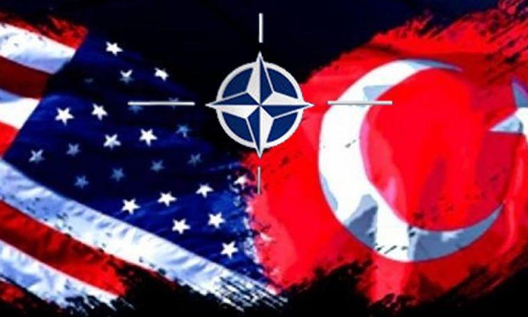 Οι Αμερικανοί έβγαλαν ημερομηνία αποχώρησης της Τουρκίας από ΝΑΤΟ – Πότε αυτή θα συμβεί – Βομβαρδισμός δημοσιευμάτων για επικείμενες γεωπολιτικές εξελίξεις!
