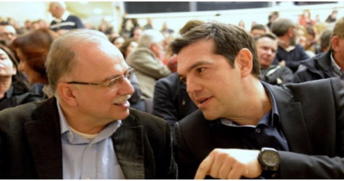 Παπαδημούλης: Με τον ΣΥΡΙΖΑ το εισόδημα των πολιτών πάει προς το καλύτερο, γι' αυτό θα μας ψηφίσουν