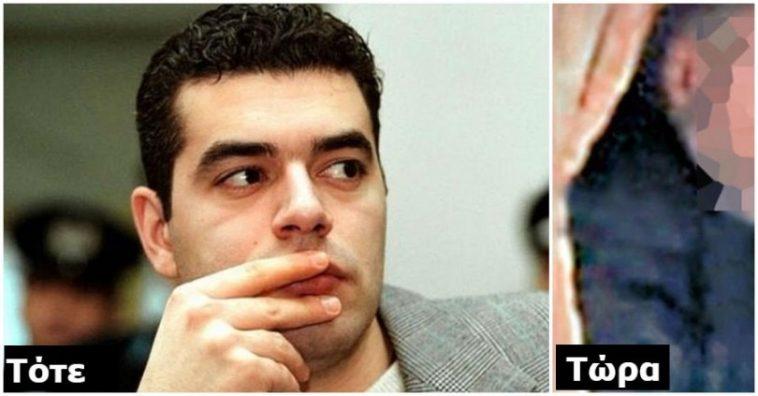 "Tον ""Έλιωσε"" η φυλακή. Δείτε ΠΩΣ είναι Σήμερα ο Σατανιστής της Παλλήνης, Ασημάκης Κατσούλας"