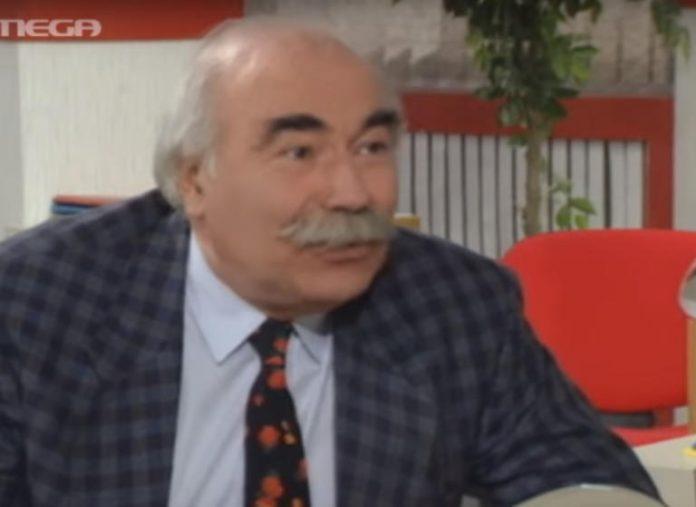 Θρήνος: Πέθανε ο αγαπημένος «φαρμακοποιός» του ΡΕΤΙΡΕ Νίκος Κούρος. Βιογραφικό, ηλικία