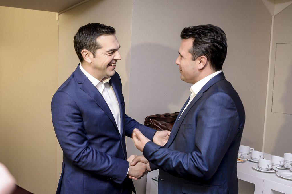 """Το """"καπάκι"""" της Ιστορίας άνοιξε: Δίγλωσσοι Ελληνες ζητούν αναγνώριση σκοπιανής μειονότητας στη Β. Ελλάδα! – «Να ανοίξουν σχολεία, να διδάσκουν την γλώσσα μας»"""