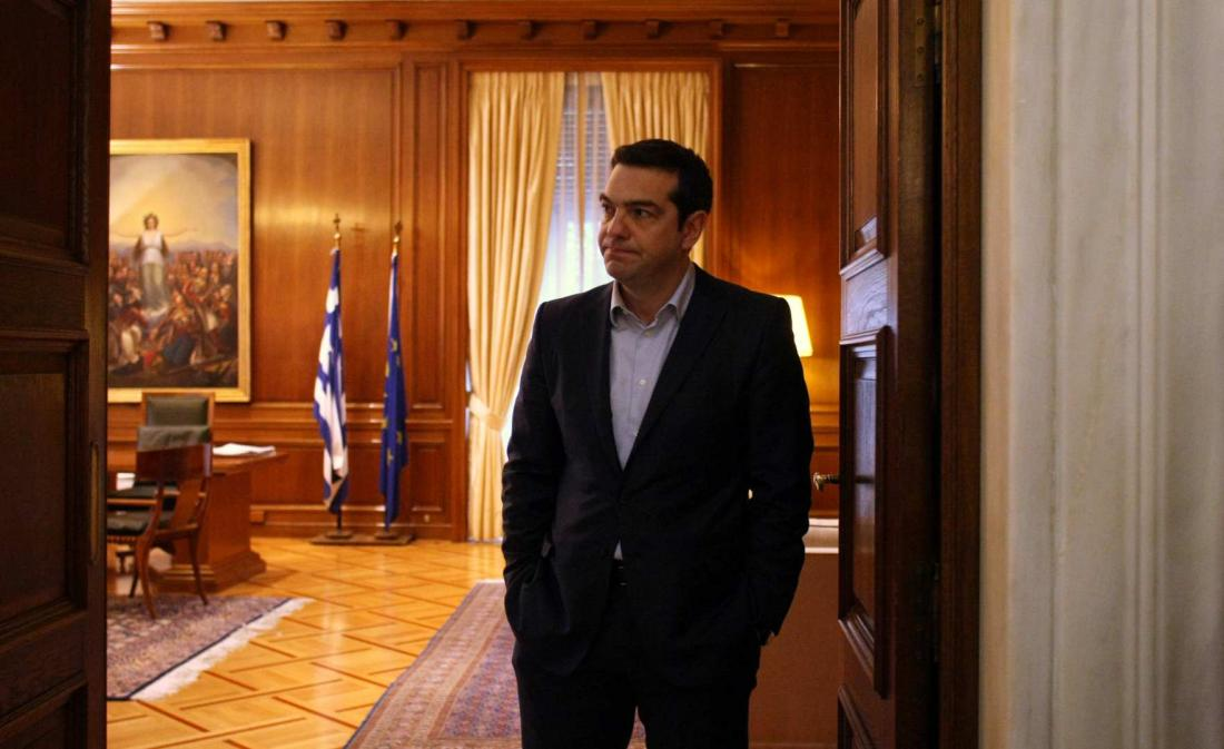 Δημοσκόπηση-εφιάλτης για τον Τσίπρα: 16,5 μονάδες πίσω ο ΣΥΡΙΖΑ! – Εκτός Βουλής οι ΑΝΕΛ – Να φύγει άμεσα η Κυβέρνηση ζητάνε οι πολίτες