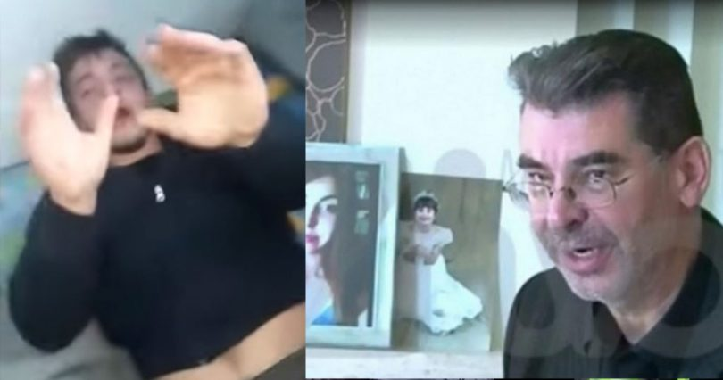 Πατέρας Ελένης Τοπαλούδη: «Καταδικάζω τον ξυλοδαρμό του 19χρονου στη φυλακή»