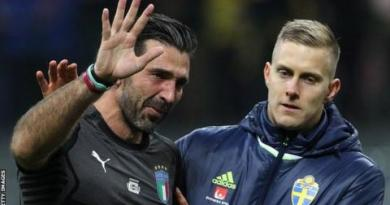 World Cup 2018: Where did it all go wrong for Italy? 2