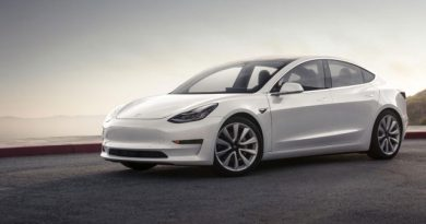 Tipping-Over Point for Tesla: Great Cars, Weak Production Lines 3