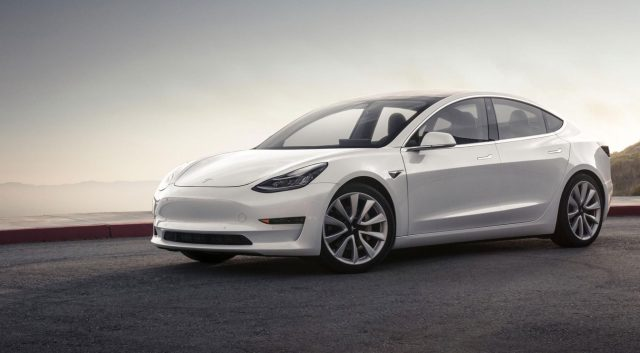 Tipping-Over Point for Tesla: Great Cars, Weak Production Lines 5