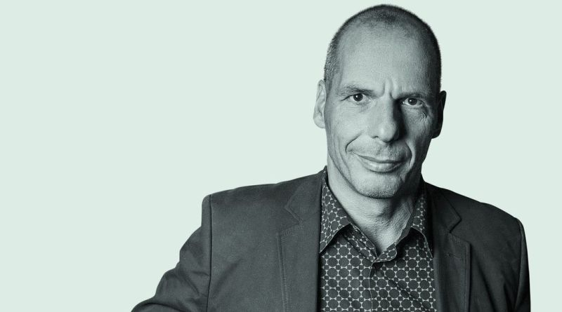 Yanis Varoufakis, the Renegade Finance Minister of Greece, Has a Warning for Trump 1