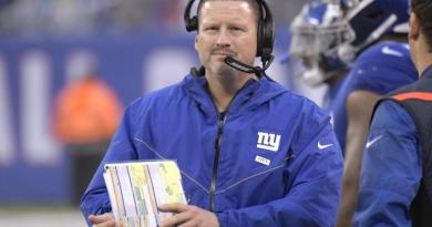 Giants need to fire Ben McAdoo now after latest loss 2