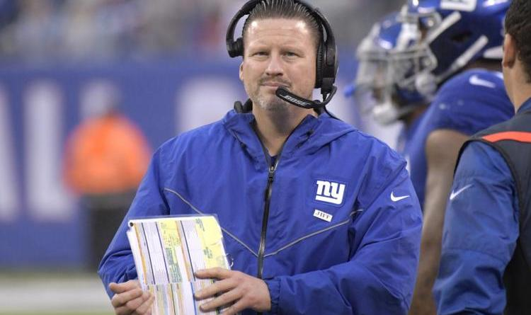 Giants need to fire Ben McAdoo now after latest loss 13
