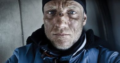 What It's Like to Spend 30 Days on the Arctic Tundra 2