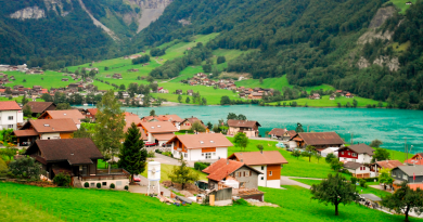 This Beautiful Swiss Town Will Pay You to Live There 2