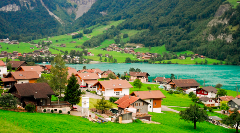 This Beautiful Swiss Town Will Pay You to Live There 3