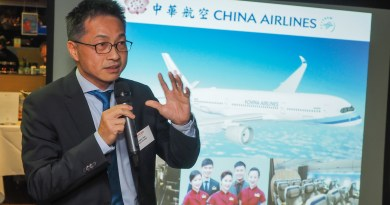Taiwan Tourism Bureau celebrates in London with Thames cruise 4