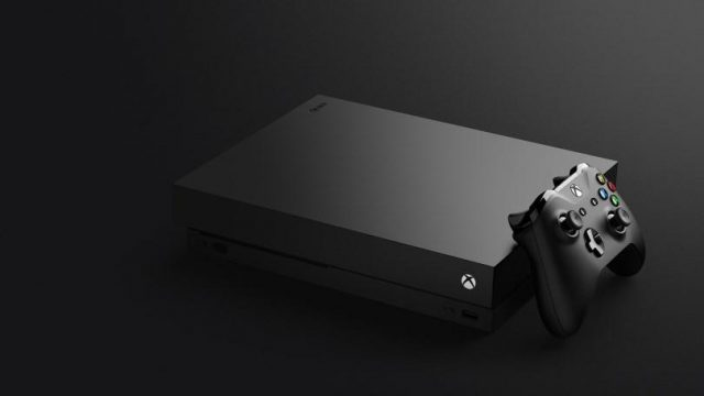 Microsoft: Demand Is 'Super High' For Xbox One X Launch Next Week 19