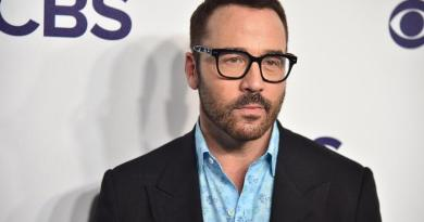 Jeremy Piven accuser claims Kevin Dillon saw harassment on set 1