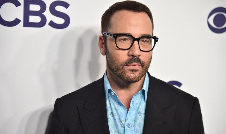 Jeremy Piven accuser claims Kevin Dillon saw harassment on set 13