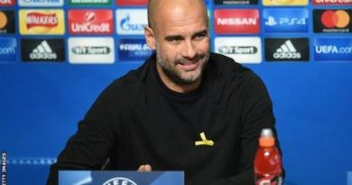 'I don't think I would be allowed' - Mourinho on Guardiola's 'political message' 4