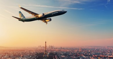 Boeing further increases shareholder dividend 3