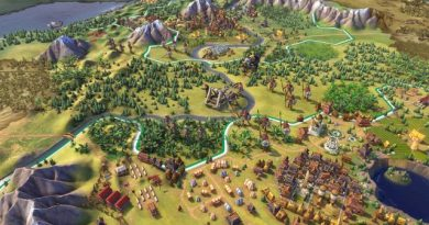Civilization VI Comes to iPad with a Whopping $60 Price Tag 2