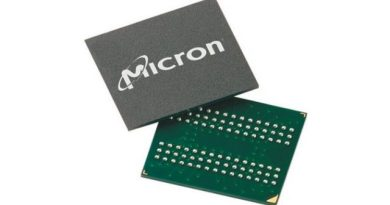 Micron Ramps Up GDDR6 Production, Focuses On Cryptocurrency, Gaming, VR 3