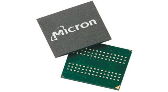 Micron Ramps Up GDDR6 Production, Focuses On Cryptocurrency, Gaming, VR 12