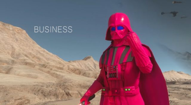 EA Blames Star Wars Canon For Its Greedy, Wretched Battlefront 2 Design 11