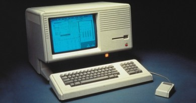 Apple to open source its first graphical OS from the Lisa 2
