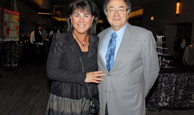 Toronto billionaire, wife found dead in possible murder-suicide 7