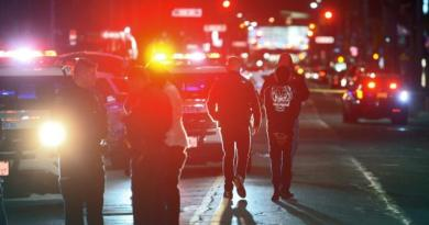 Queens man slain after road rage incident killed by friend 1