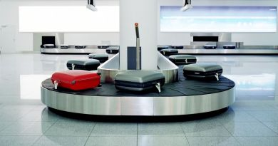 3 Major Airlines Won't Let You Fly With Smart Luggage Anymore 4