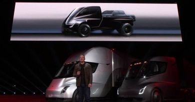 Elon Musk Hinted a Tesla Pickup Truck Is Coming Very Soon 3