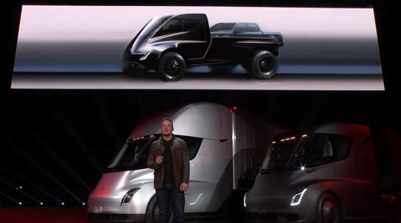 Elon Musk Hinted a Tesla Pickup Truck Is Coming Very Soon 14